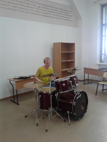Алексей Таратухин