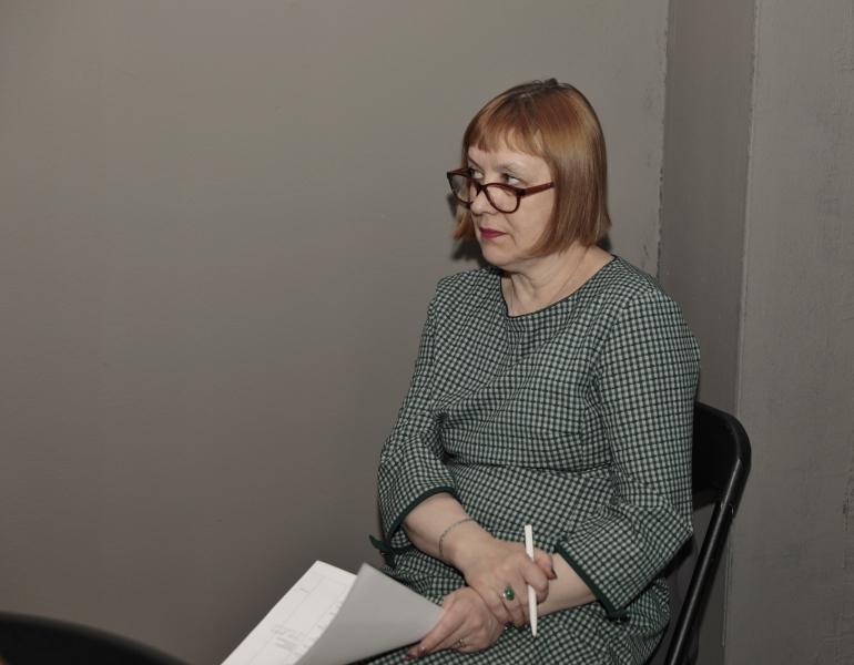 С.В. Денисова - методист РОО
